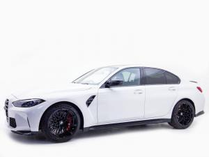 BMW M3 Competition - Image 2