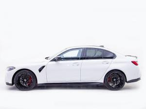 BMW M3 Competition - Image 5