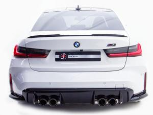 BMW M3 Competition - Image 6
