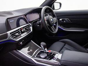 BMW M3 Competition - Image 8