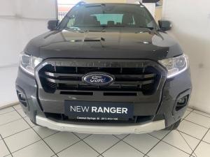 Ford Ranger 2.0D BI-TURBO Wildtrak automaticD/C - Image 3