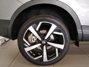 Nissan Qashqai 1.2T Tekna - Image 8