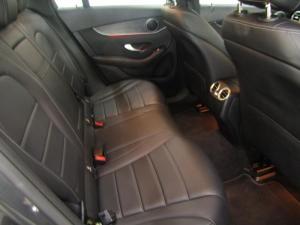 Mercedes-Benz GLC 300d 4MATIC - Image 10