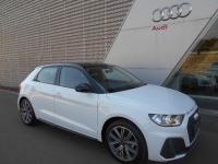 Audi A1 Sportback 1.0 Tfsi S-LINE S Tronic