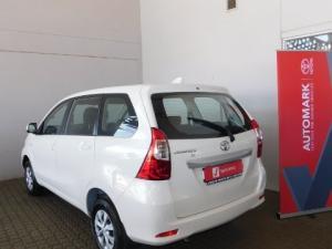 Toyota Avanza 1.3 S - Image 4