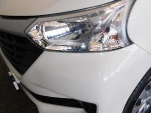 Toyota Avanza 1.3 S - Image 9
