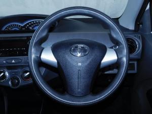 Toyota Etios 1.5 Xs/SPRINT - Image 8