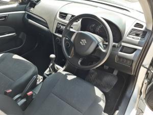 Suzuki Swift 1.2 GL - Image 2