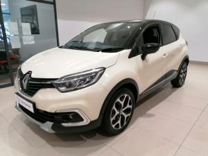 2018 Renault Captur 66kW dCi Dynamique
