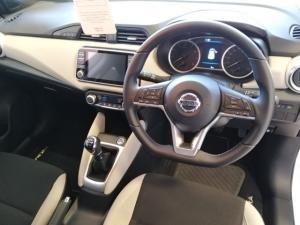 Nissan Micra 84kW turbo Tekna - Image 5