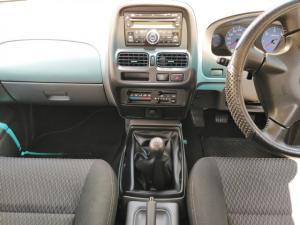 Nissan NP300 Hardbody 2.5TDi double cab Hi-rider - Image 5