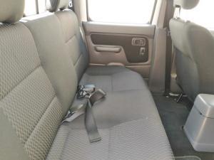 Nissan NP300 Hardbody 2.5TDi double cab Hi-rider - Image 6