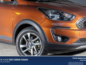 Ford Figo Freestyle 1.5 Titanium - Image 2