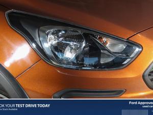 Ford Figo Freestyle 1.5 Titanium - Image 4