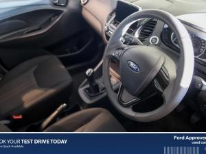 Ford Figo Freestyle 1.5 Titanium - Image 7