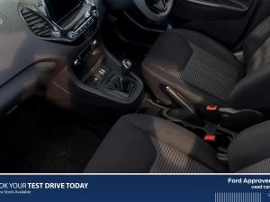 Ford Figo Freestyle 1.5 Titanium - Image 8