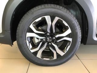 Honda WR-V 1.2 Elegance