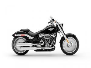 Harley Davidson FAT BOY 114 - Image 1