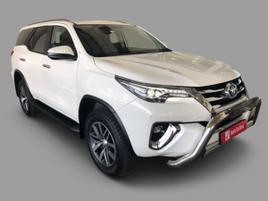 Toyota Fortuner 2.8GD-6 Epic automatic - Image 1
