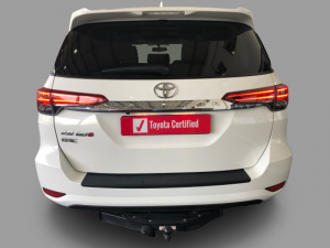 Toyota Fortuner 2.8GD-6 Epic automatic - Image 6