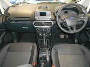 Ford EcoSport 1.5 Ambiente auto - Image 9