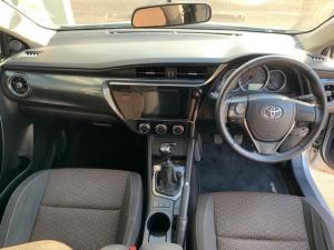 Toyota Auris 1.6 Xi - Image 8