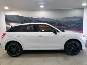 Audi Q2 1.4T FSI Advanced TIP - Image 14