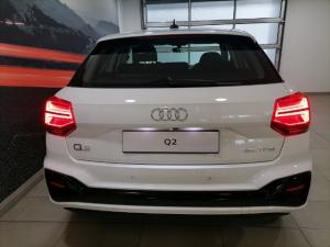 Audi Q2 1.4T FSI Advanced TIP - Image 4