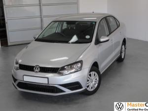 Volkswagen Polo GP 1.4 Trendline - Image 12