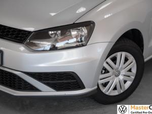 Volkswagen Polo GP 1.4 Trendline - Image 2