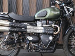 Triumph Street Scrambler - Image 2