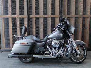 Harley Davidson Street Glide - Image 1