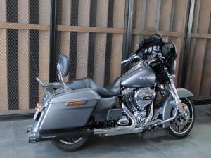 Harley Davidson Street Glide - Image 5