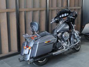 Harley Davidson Street Glide - Image 7