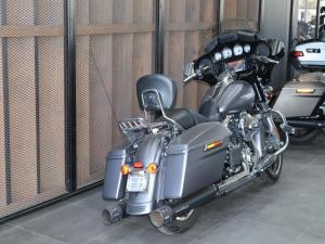 Harley Davidson Street Glide - Image 8