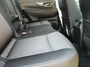 Nissan X Trail 2.5 Acenta Plus 4X4 CVT 7S - Image 10