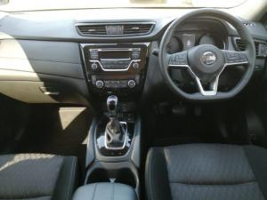 Nissan X Trail 2.5 Acenta Plus 4X4 CVT 7S - Image 12