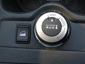 Nissan X Trail 2.5 Acenta Plus 4X4 CVT 7S - Image 15