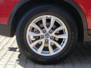Nissan X Trail 2.5 Acenta Plus 4X4 CVT 7S - Image 17