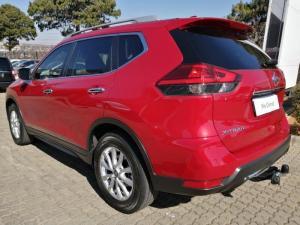 Nissan X Trail 2.5 Acenta Plus 4X4 CVT 7S - Image 5