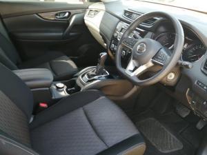 Nissan X Trail 2.5 Acenta Plus 4X4 CVT 7S - Image 9