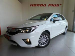 Honda Ballade 1.5 Comfort - Image 1