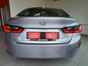 Honda Ballade 1.5 Comfort - Image 6