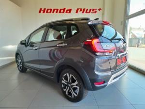 Honda WR-V 1.2 Elegance - Image 5
