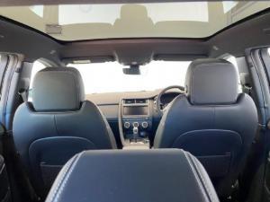 Jaguar E-Pace D180 AWD HSE - Image 12