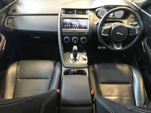 Jaguar E-Pace D240 AWD HSE - Image 6