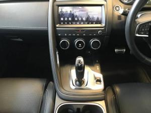 Jaguar E-Pace D240 AWD HSE - Image 9