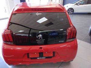 Peugeot 108 1.0 Active - Image 5
