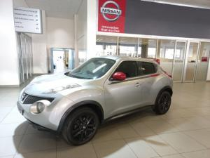 2012 Nissan Juke 1.6T Tekna