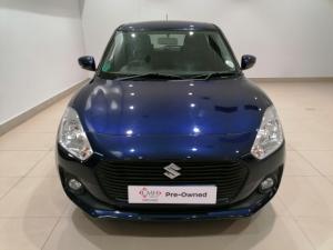 Suzuki Swift 1.2 GL auto - Image 10
